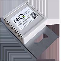 Moduł pomiarowy CO2/higro