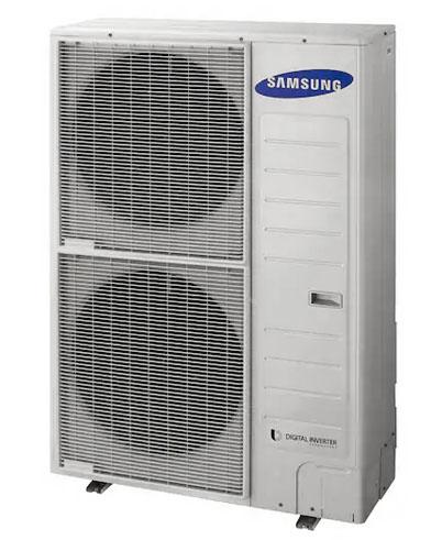 Jednostka zewnętrzna - pompa ciepla Samsung EHS Mono 5kW