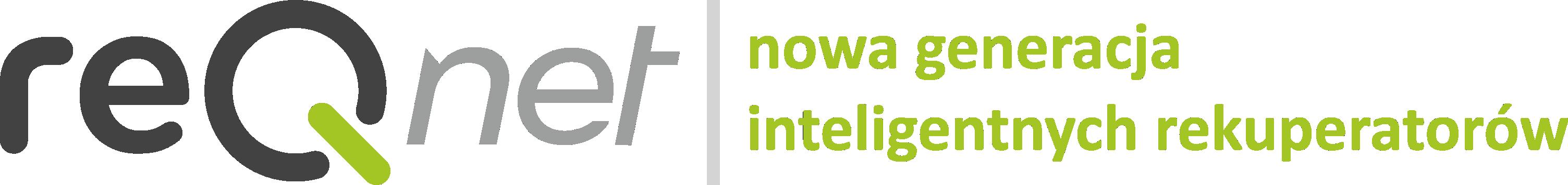 reQnet - nowa generacja inteligentnych rekuperatorów