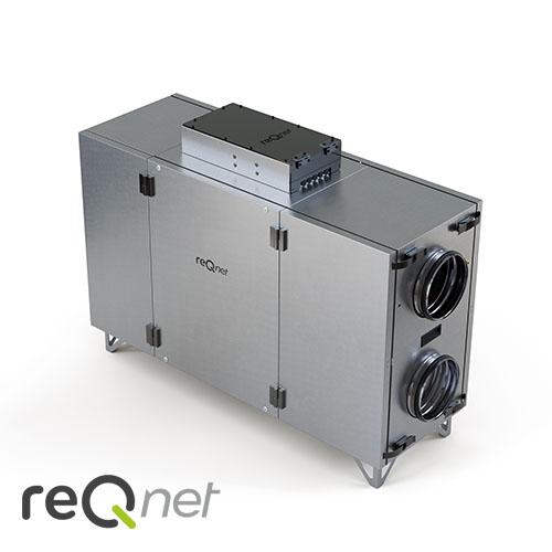 reQnet - model reQ H.400/500
