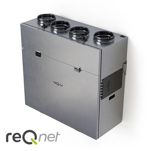 reQnet - model reQ V.400/500